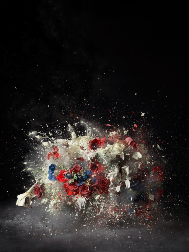 Ori Gersht Blow-Up: Untitled 5, 2007