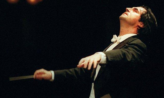 Riccardo Muti. Photograph: Reuters