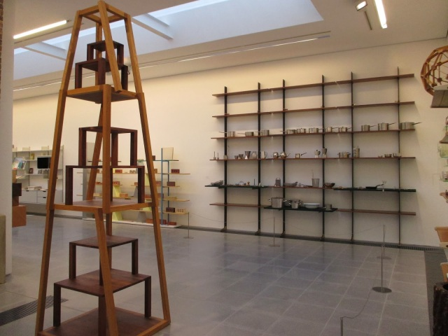 Serpentine Sackler gallery, Londra. 2014©Paola Cacciari (2)