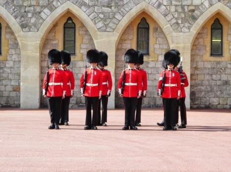 Windsor Castle, Windsor. 2014©Paola Cacciari