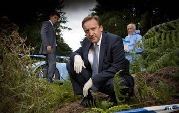 Il nuovo Ispettore Barnaby, Neil Dudgeon