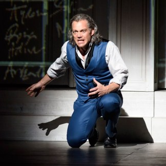 Christopher Maltman as Don Giovanni in Kasper Holten_s Don Giovanni © ROH. Photograph by Bill Cooper, 2015