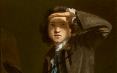 The Wallace Collection: Joshua Reynolds: Experiments in Paint