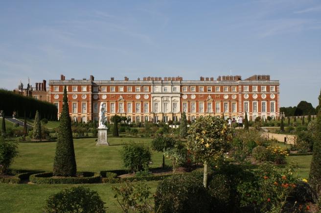 Hampton Court (21)