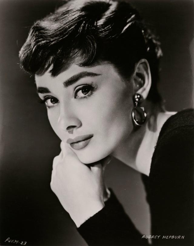 Sabrina 1954 Copyright Paramount Pictures
