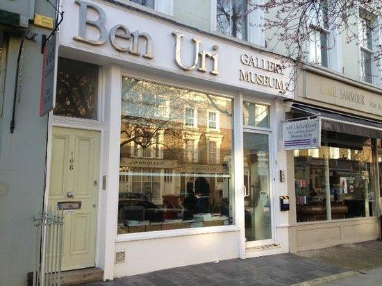 ben-uri-gallery-london