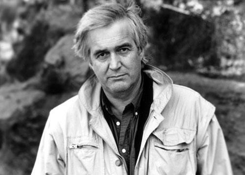 Henning Mankell (1948-2015)
