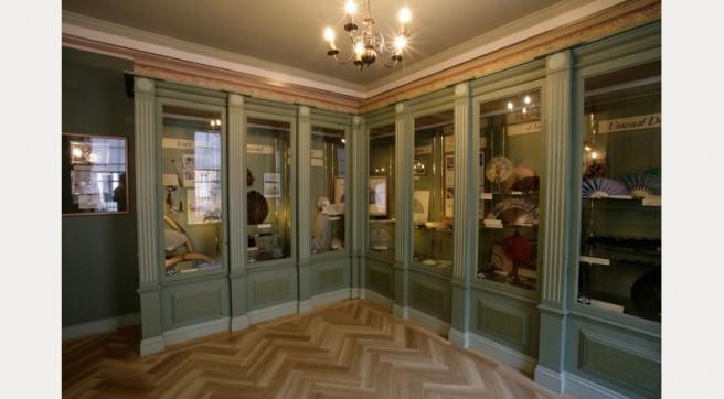 Fan Museum, Greenwich