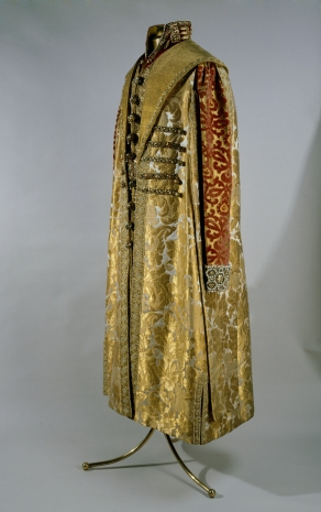 Fancy dress costume of Emperor Nicholas II, 1903