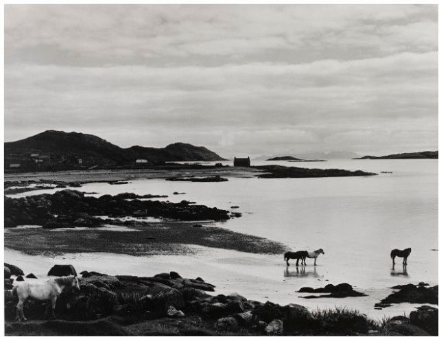 Tir A'Mhurain, Isle of South Uist, Outer Hebrides, Scotland