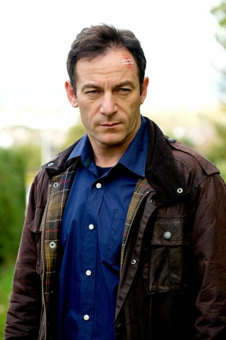 Jason Isaacs as Jackson Brodie