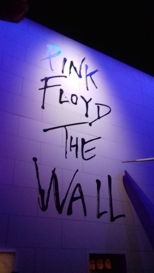 Pink Floyd, Victoria and Albert Museum, London 2017 © Paola Cacciari