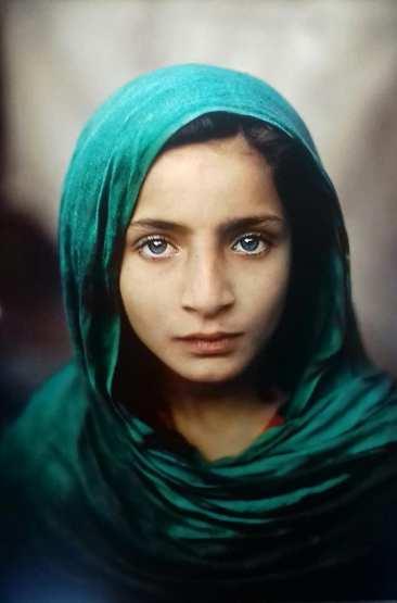 Steve McCurry. Una testa, un volto. Pari nelle differenze. Bologna. 2018 ©Paola Cacciari (3)