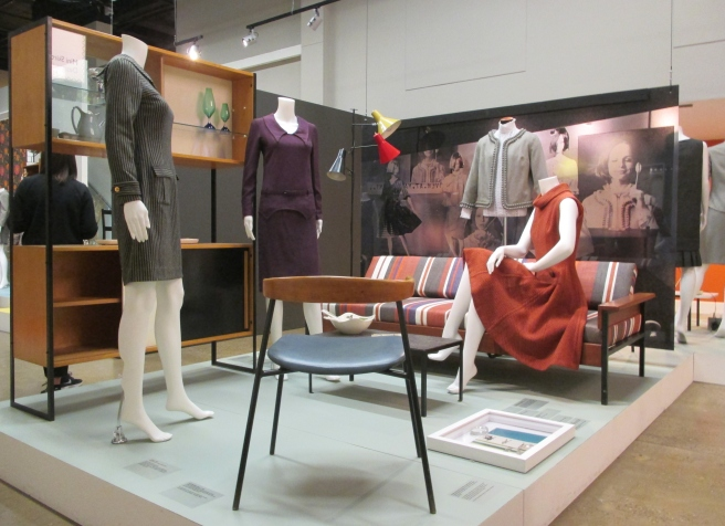 Swinging London: A Lifestyle Revolution. Fashion and Textile Museum , London 2019 © Paola Cacciari
