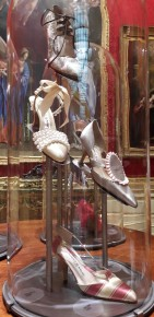 Manolo Blahnik at The Wallace Collection. London 2019 © Paola Cacciari (1)