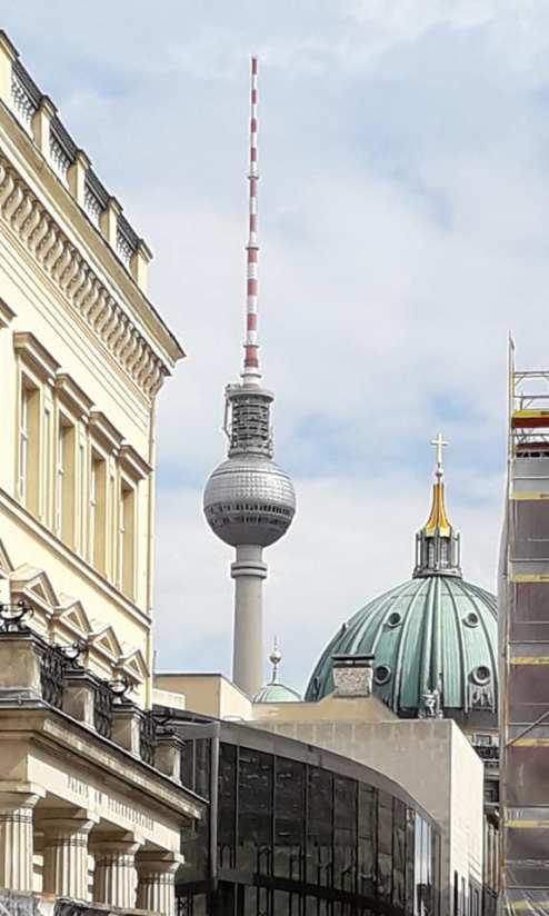 Berlin 2019 © Paola Cacciari
