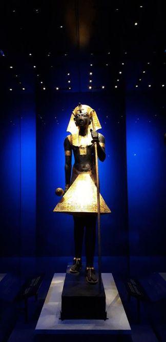 Tutankhamun Saatchi (5)