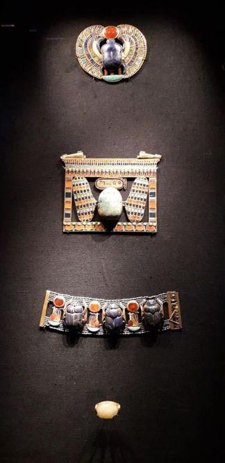 Tutankhamun Saatchi (6)