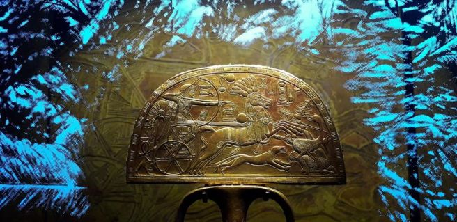Tutankhamun Saatchi (7)