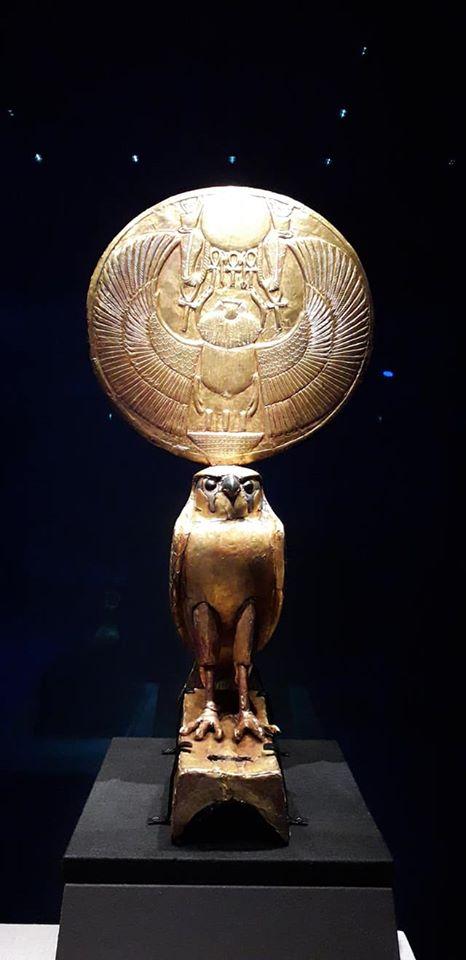 Tutankhamun Saatchi (9)