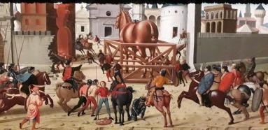 British Museum, Troy exhibition. London 2020 ©Paola Cacciari (2)
