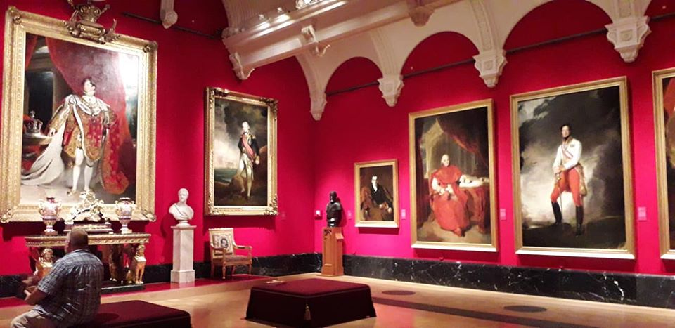 George IV QueensGallery (10)