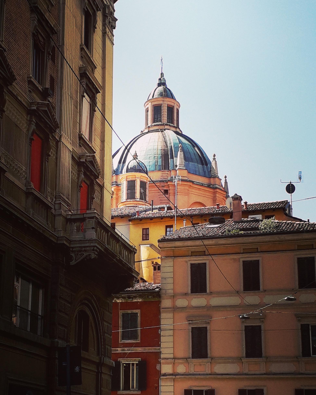 Bologna, 2020 ©Paola Cacciari
