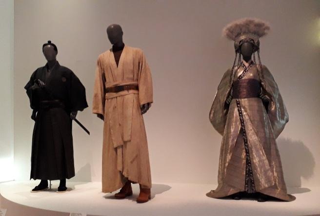 Kimono: Kyoto to Catwalk. Victoria and Albert Museum,London2020 ©Paola Cacciari